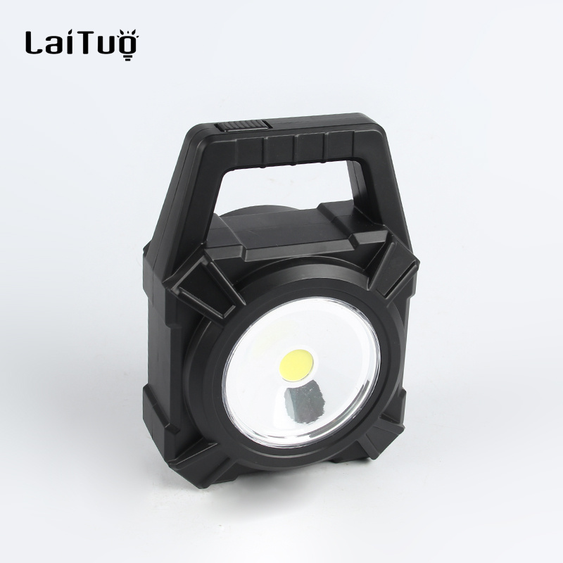 Rechargeable Car Charge water-proof shock resistant durable sunshine light