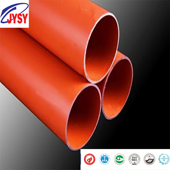 hign quality MPP electric cable protection pipe
