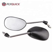 FLYQUICK High Quality <strong>Motorcycle</strong> Body Plastic Parts <strong>motorcycle</strong> motorbike side mirror plastic mirror for <strong>C100</strong> BIZ