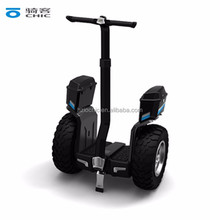 Eco-friendly 2 wheel self smart balance 20inch big wheel electric scooter