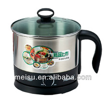 2014 Keep Hot Electric Kettle,Electric cooker ZHONG SHAN