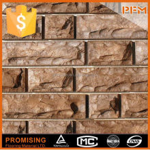 natural slate stacked stone paving decorative exterior wall panels