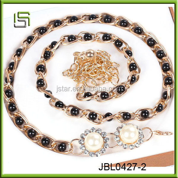 2014 wholesale cheap fashion chain belt