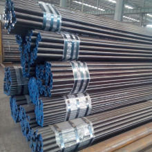 API seamless well casing steel pipe in stock for oil and gas pipe line