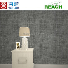 decorative wallpaper for restaurant hotel room wallpaper polyester net fabric