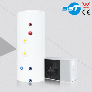 Excellent waterproof 250 heat pump cylinder
