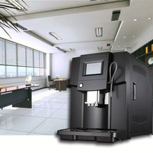 wholesale removable brewing unit household horeca office use espresso coffee maker