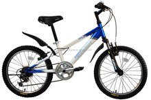 kids mountain bike / 20 inch children bicycle