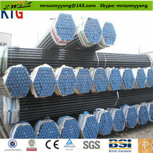 "ASTM A106 Gr.B Seamless Steel Pipe , OD:1/2""-16"" WT:3-30mm. with API /PED/ISO certificate"