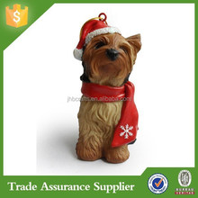 Christmas Dog Crafts Christmas Tree Garden Ornaments Wholesale