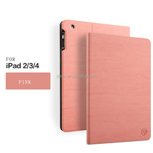 Top/high quality shengzhen for ipad 2 price,Leather Case for ipad 2 3 4 case