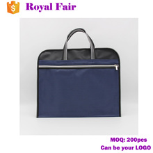 Portable & Sturdy laptop Oxford Cloth briefcase Bag