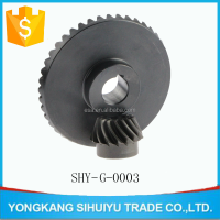 China hot selling fixed spur gear bike