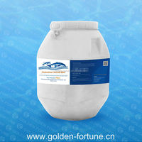 calcium hypochlorite 35% ~45% 65%~70% water disinfectant / bacteria Killer