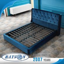 China Distributors Lowest Cost New Style Korean Bed