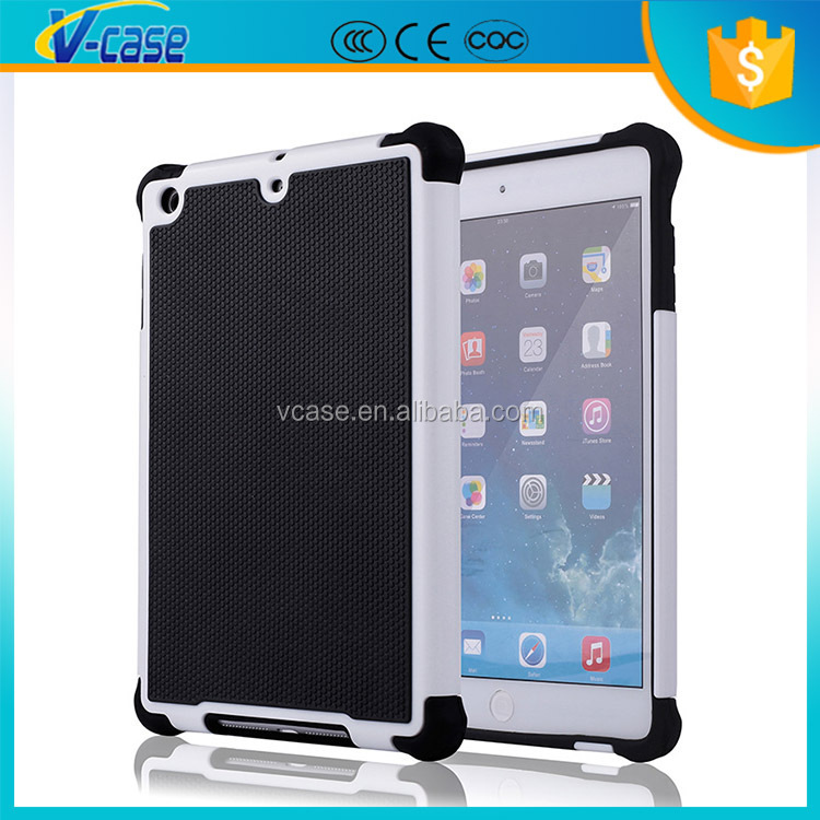 "High Performance Waterproof Silicon Case Cover for 7"" Tablet With Existing Mould Competitive Price"