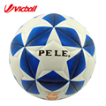 Machine Sewing 12 Panels Professional Soccer Ball Manufacturer