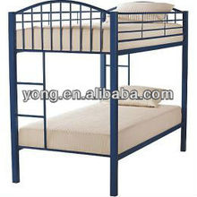 Cheap steel labor bunk bed,metal mesh bunk bed,heavy duty iron bunk bed