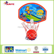 Nbjunye Recreational Player Mini Basketball Board Toy