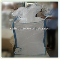 U-panel pp big bags with PE liner bag