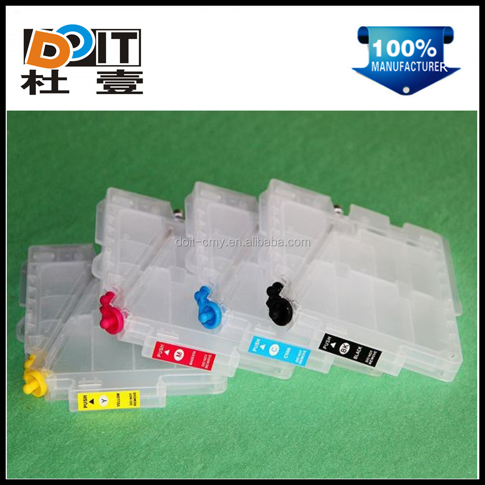 Wholesale GC21 refilled ink cartridge for ricoh GX3050N