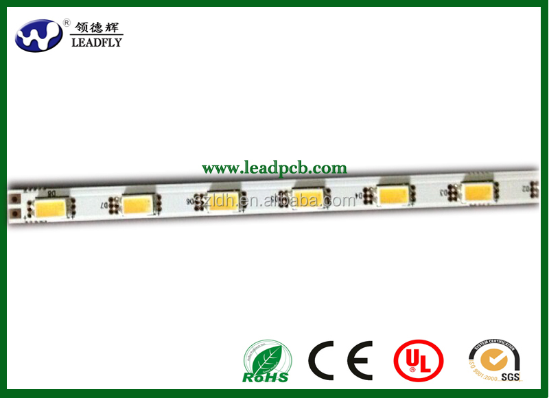 High power smd aluminum pcb 5730 900mm 18w 220VAC tube led lighting
