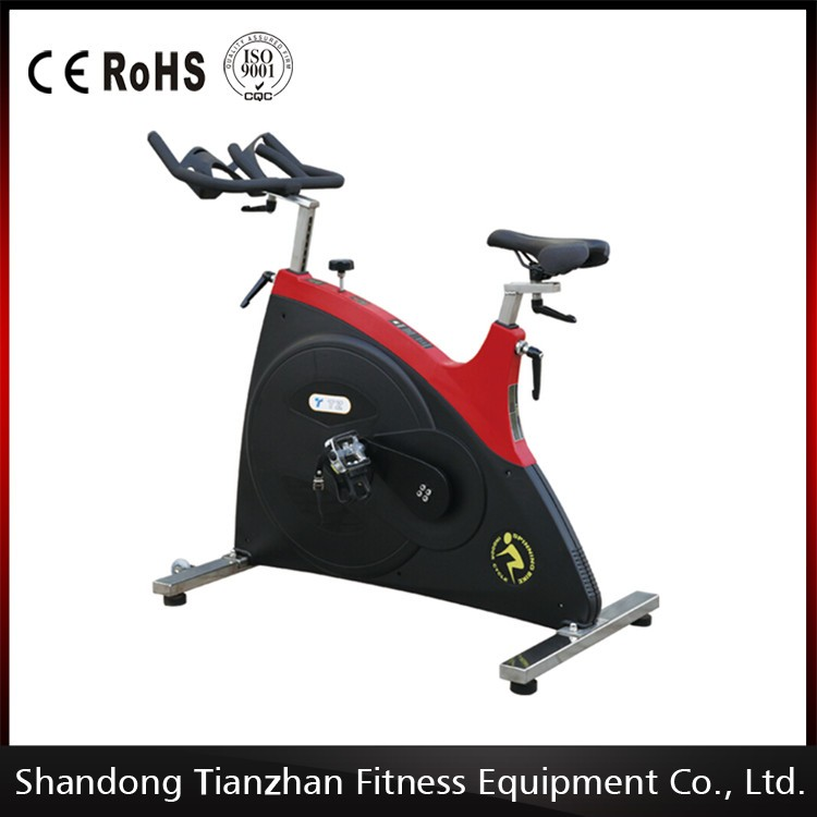 TZ-7010 Popular Selling China Factory Fitness equipment commerical spinning bike
