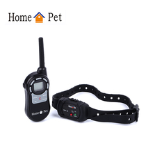 Competitive price static shock remote dog control leash training collar