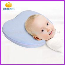 New design camping portable china top ten selling infant pillow