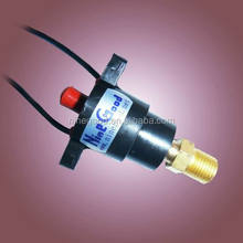 manual reset air gas pressure switch