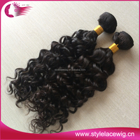 Factory Price Best Quality Smooth 100 percent malaysian remy human hair