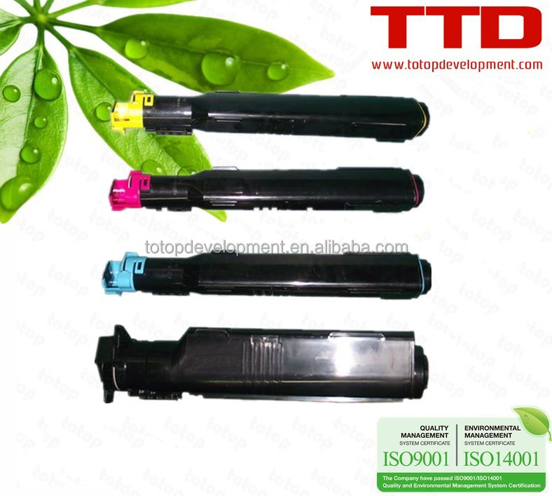 TTD Compatible Color Toner for Xerox Docucentre II C3000