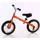 Factory cheap no pedal walker baby bicycle 12 inch kids balance bike