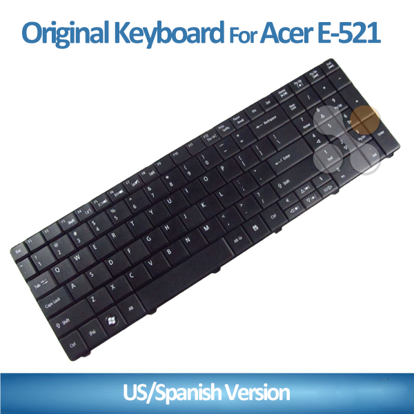 High Quality Keyboard For Acer E1-521 E1-531 E1-531G E1-571 Laptop Keyboard US Layout