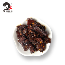 Delicious Natural Spicy Diced Beef for Sale