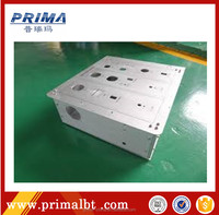 Prima Custom Powder Coating Sheet Metal Fabrication with 16 Year Experience and a Strong Assembly Ability