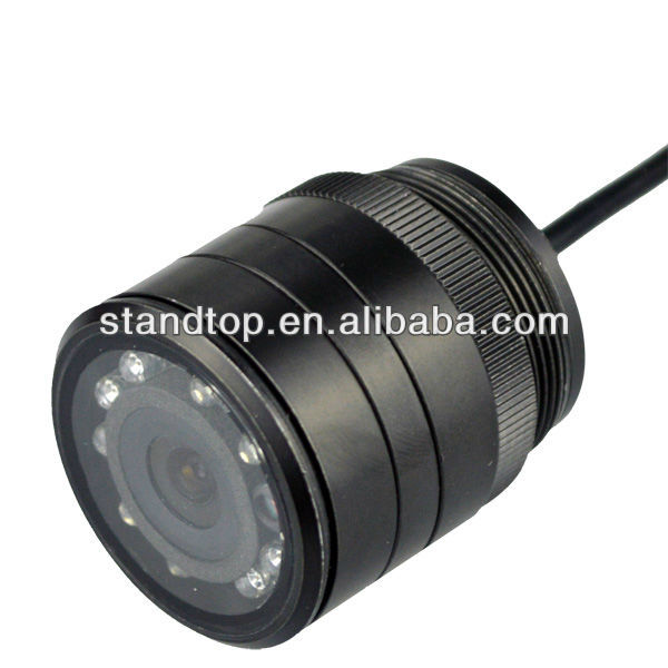 1/3' sony 420tvl super had waterproof ccd camera