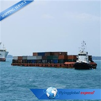 High Grade Ocean Freight To Vancouver