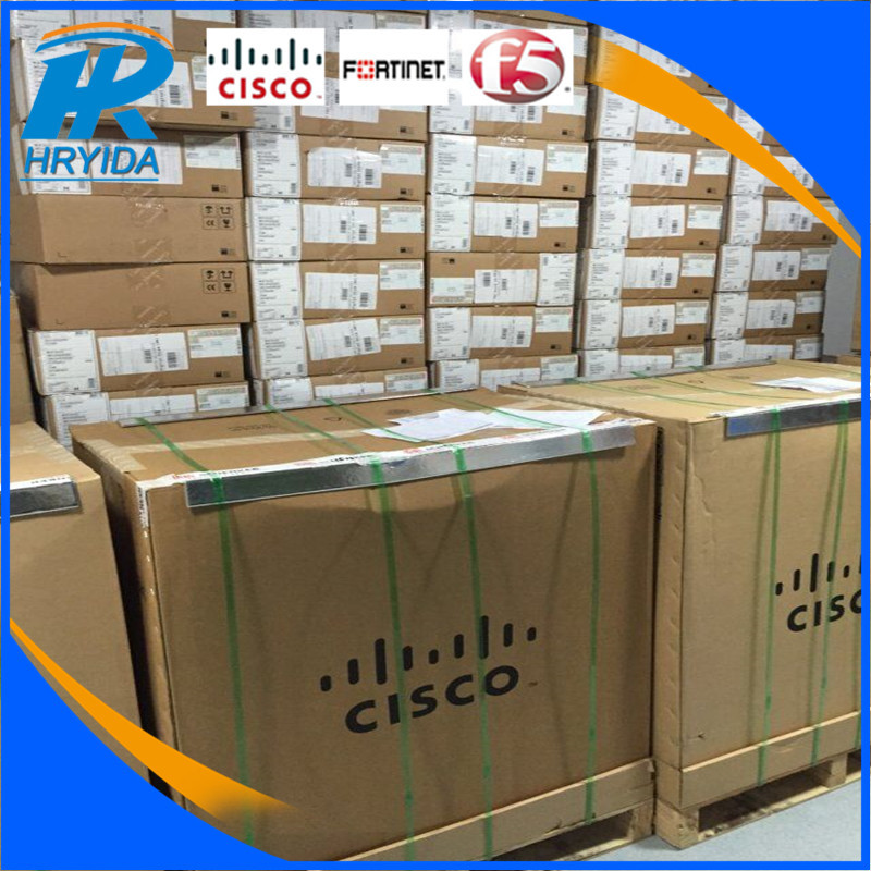 New Cisco ASR Processor ASR1000-ESP100
