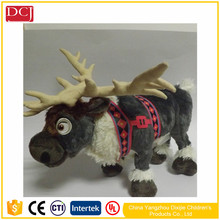 new design reindeer dolls stuffing baby toys baby nice dolls