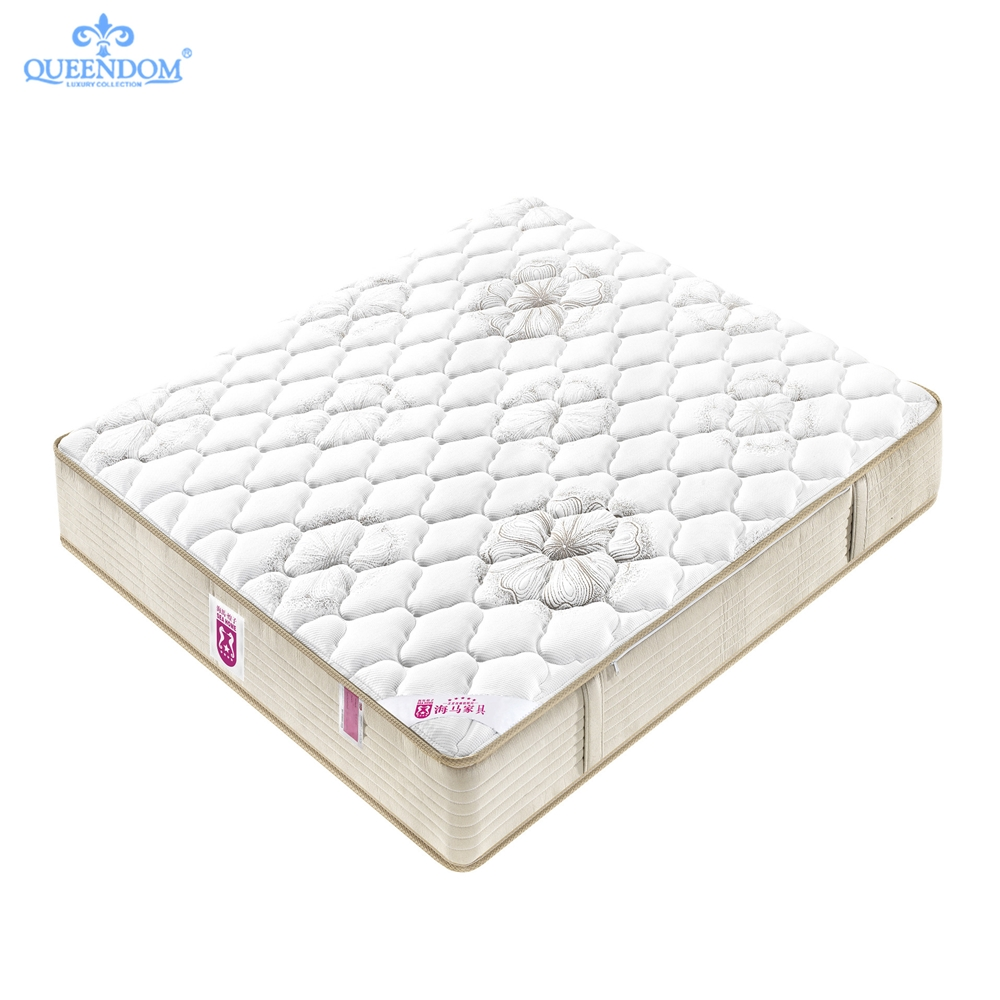 comfortable Polyester fabric sheet bed pads beds bedroom furniture at 7inches height - Jozy Mattress | Jozy.net