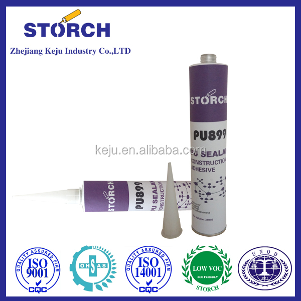 Storch PU898 China supplier concrete joints pu sealants for building