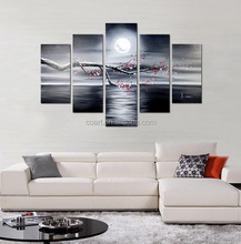 Original Wholesale Latest Wall Oil Painting
