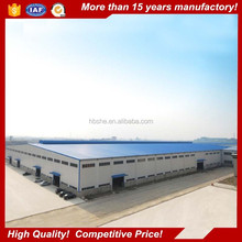 china light steel structure fabrication factory construction building