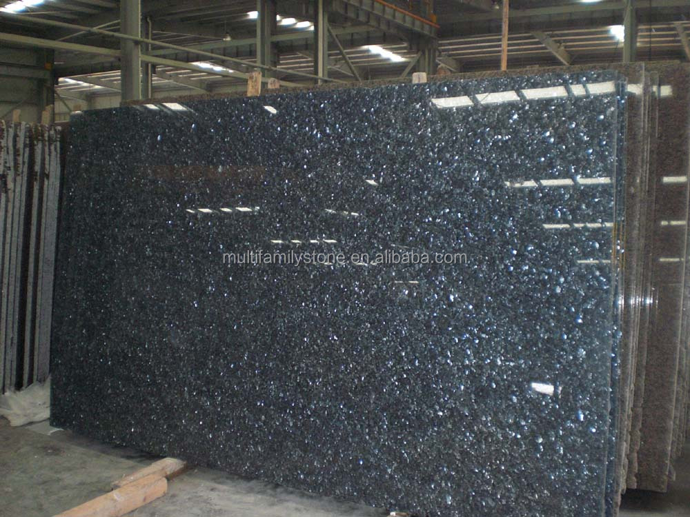 Newstar blue pearl laminate countertops for kitchen