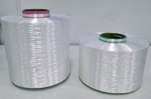 high-tenacity low-shrinkage polyester industrial yarn
