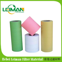 Car air filter paper for motorcycles vehicle in America/ 30% resin content