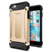 2016 hot selling Super Armor back phone case for iphone 6 plus , for iphone 6 plus case