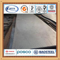 beautiful surface mild steel chequered plate promotion on china market