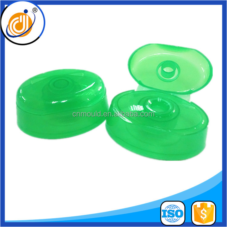 Any color plastic cap use in shampoo bottle Flip top cap for sale